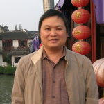 Liu Wenming